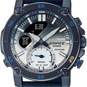 Casio Edifice ECB-20AT-2AER Scuderia AlphaTauri Limited Edition