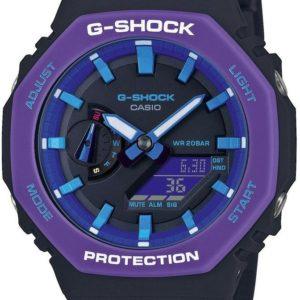 Casio G-Shock GA-2100THS-1AER