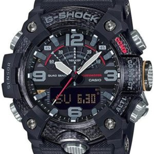 Casio G-Shock GG-B100-1AER Mudmaster