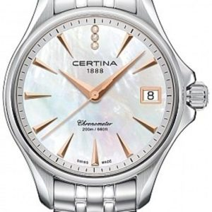 Certina DS Action Lady C032.051.11.116.00