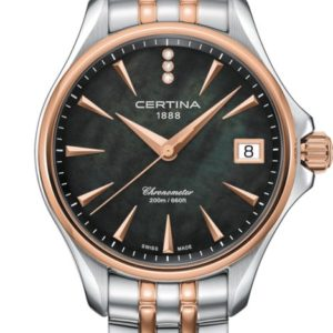 Certina DS Action Lady C032.051.22.126.00