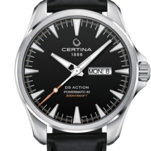 Certina DS Action Powermatic 80 C032.430.16.051.00