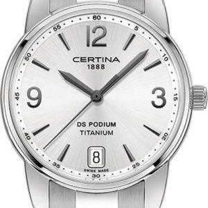 Certina DS Podium Lady Titanium C034.210.44.037.00
