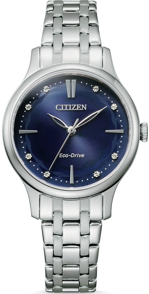 Citizen Eco-Drive L EM0890-85L