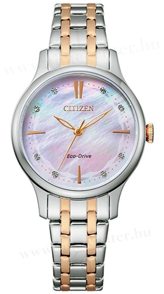 Citizen Eco-Drive L EM0896-89Y