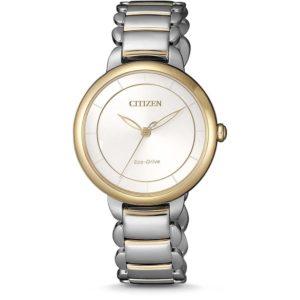 Citizen Elegant EM0674-81A