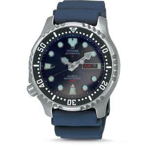 Citizen Promaster Automatic Diver NY0040-17LE