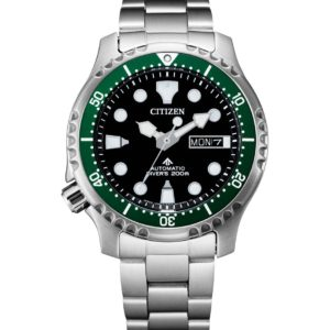 Citizen Promaster Automatic Diver NY0084-89EE