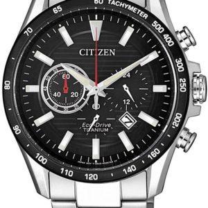 Citizen Super Titanium Sporty CA4444-82E