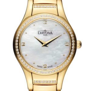 Davosa Luna Star Quartz 168.575.15