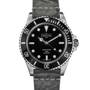 Davosa Ternos Sixties Automatic Sapphire 161.525.55S