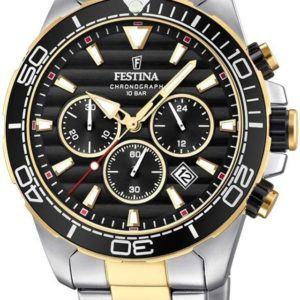 Festina Prestige Chronograph 20363/3