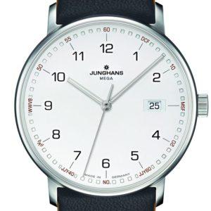 Junghans Form Mega 058/4931.00