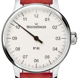 MeisterSinger N°01 - 40mm DM301