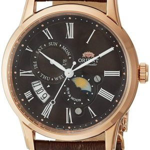 Orient Automatic Sun and Moon Ver. 3 FAK00003T