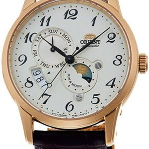 Orient Automatic Sun and Moon Ver. 4 RA-AK0002S