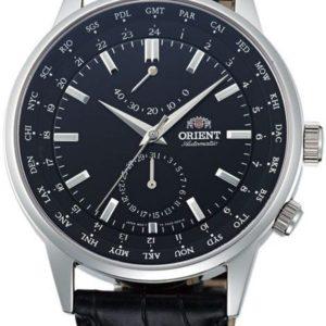 Orient Automatic World Time FFA06002B