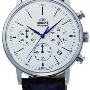 Orient Classic Chronograph RA-KV0405S