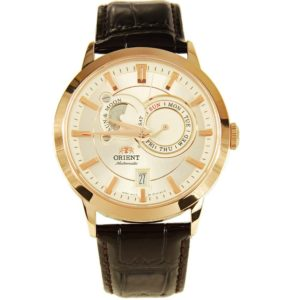 Orient Classic Sun and Moon Automatic FET0P001W
