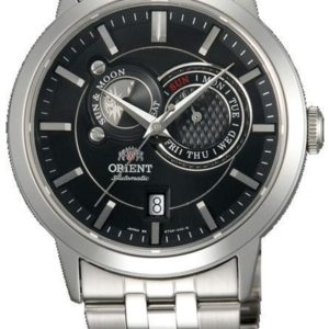 Orient Classic Sun and Moon Automatic FET0P002B