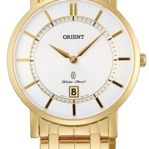 Orient Contemporary Quartz FGW01001W
