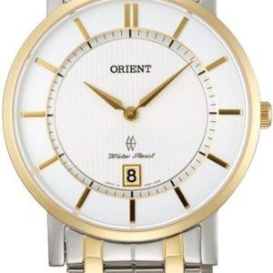 Orient Contemporary Quartz FGW01003W