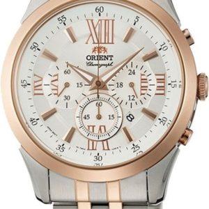 Orient Sports Chronograph FTW04001W