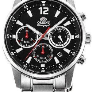 Orient Sports Chronograph RA-KV0001B