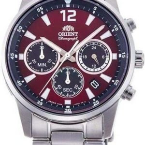 Orient Sports Chronograph RA-KV0004R