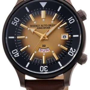 Orient Weekly Auto King Diver RA-AA0D04G Limited Edition