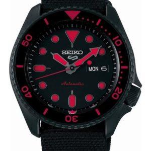 Seiko 5 Sports SRPD83K1