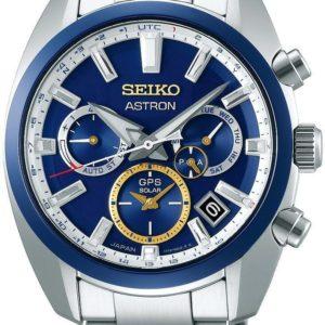 Seiko Astron SSH045J1 Novak Djokovic 2020 Limited Edition