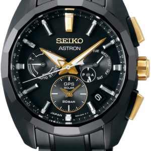 Seiko Astron SSH073J1 Kintaro Hattori 160th Birthday Limited Edition