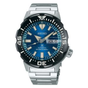 Seiko Monster SRPE09K1 Special Edition Save the Ocean