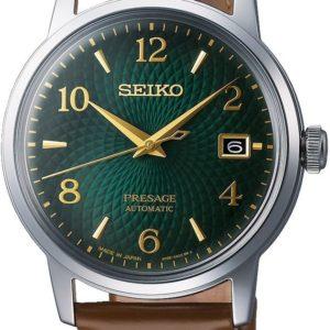 Seiko Presage SRPE45J1 Cocktail Time Mojito