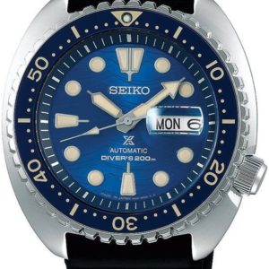 Seiko SRPE07K1 - Special Edition Save the Ocean