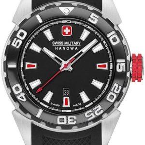 Swiss Military Hanowa 4323.04.007.04