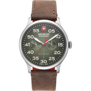 Swiss Military Hanowa 4335.04.006