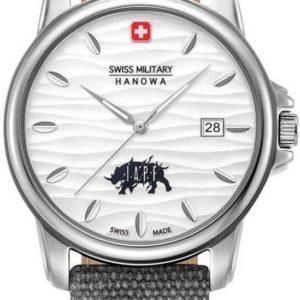 Swiss Military Hanowa Akashinga 6344.04.001IAPF