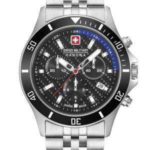 Swiss Military Hanowa Flagship Racer Chrono 5337.04.007.03