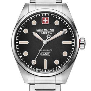 Swiss Military Hanowa Mountaineer 5345.7.04.007