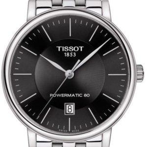 Tissot Carson Automatic Powermatic 80 T122.407.11.051.00