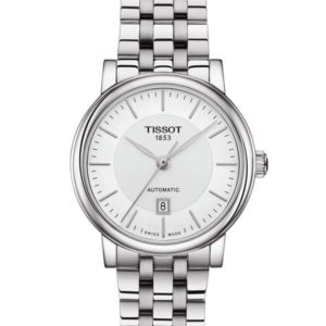 Tissot Carson Premium Automatic Lady T122.207.11.031.00