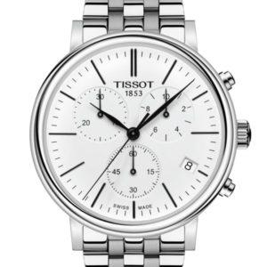Tissot Carson Premium Chronograph T122.417.11.011.00