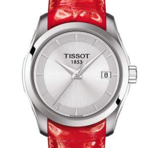 Tissot Couturier Quartz Lady T035.210.16.031.01
