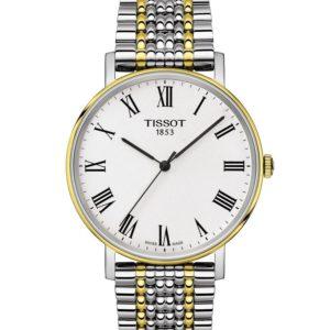 Tissot Everytime Quartz T109.410.22.033.00