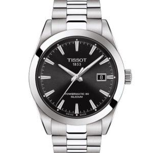 Tissot Gentleman Automatic Silicium T127.407.11.051.00