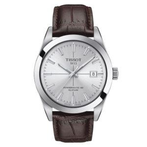 Tissot Gentleman Automatic Silicium T127.407.16.031.01