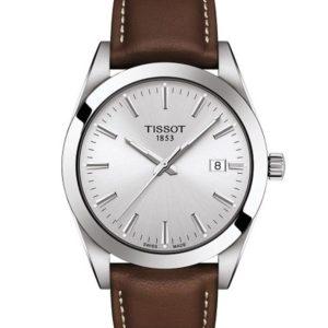 Tissot Gentleman Quartz T127.410.16.031.00