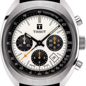 Tissot Heritage 1973 T124.427.16.031.00